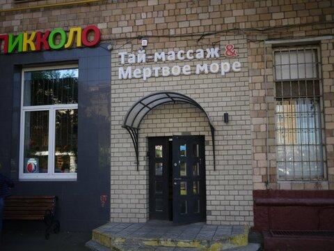 помещение в аренду на Ленинском проспекте дом 89 - Фото 3