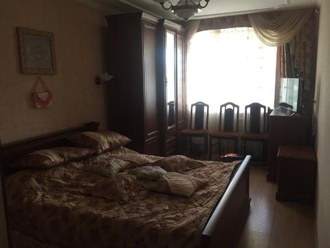 Продам 3-ю квартиру п.г.т.Гвардейское Симферопольского район - Фото 1