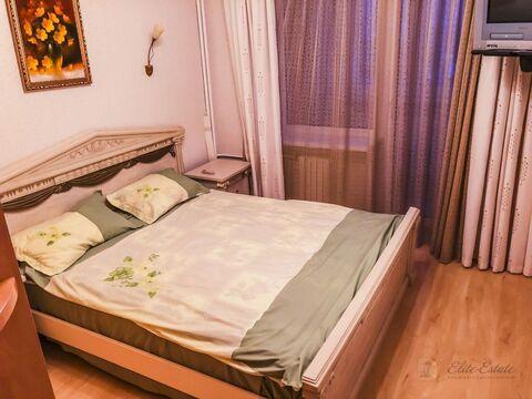 Продаётся 3-х комнатная квартира в пгт Партенит с шикарным видом! - Фото 4
