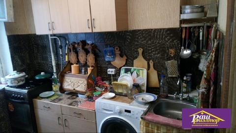 Продажа квартиры, Орехово-Зуево, Ул. Урицкого - Фото 2