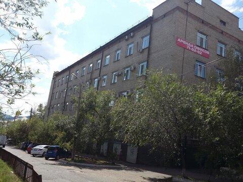 Аренда офиса, Чита, Ул. Горького - Фото 1