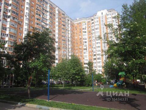 Продажа квартиры, м. Севастопольская, Ул. Ялтинская - Фото 1