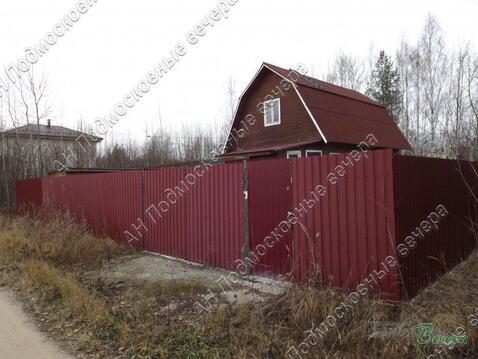 Носовихинское ш. 35 км от МКАД, Воровского, Дача 95 кв. м - Фото 4