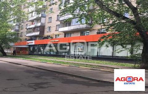 Объявление №50035555: Продажа помещения. Москва, ул. Хабаровская, 9,