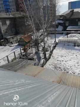 Объявление №58701386: Продажа участка. Барнаул