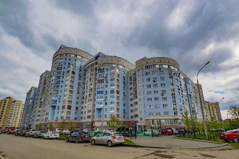 Продам четырех комнатную квартиру - Фото 3