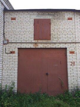 Продается гараж, г. Раменское, ул. Дорожный проезд, ГСК Автомобилист - Фото 2