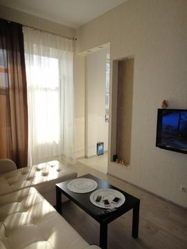 Продам квартиру 49 метров в центре города Мурманска - Фото 4