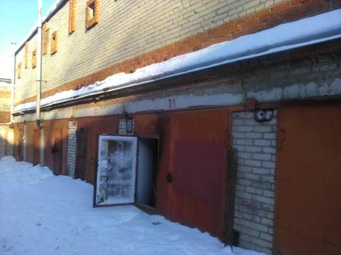 Продаётся сухой, кирпичный гараж - Фото 3