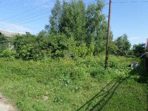 Продам земельный участок 10 соток - Фото 1