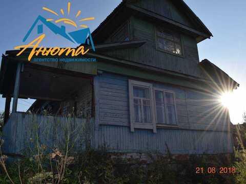 Продается дом в селе Кривское Боровского района Калужской области - Фото 2