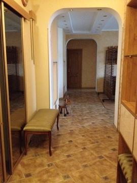Большая 4-х к. квартира в р-не Куркино - Фото 1