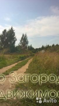 Участок, Симферопольское ш, 55 км от МКАД, Чехов. Участок 10 соток в . - Фото 5