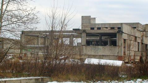 Объект незавершенного строительства на участке 1,95 Га в г. Тейково - Фото 4