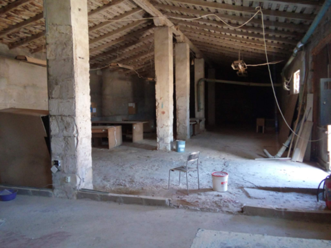 Аренда склада, Севастополь, Токарева Улица - Фото 1