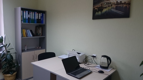 Офис 28м.кв. на Депутатской 11а - Фото 4