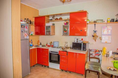Продам 6-к квартиру, Иркутск город, улица Красных Мадьяр 78 - Фото 3