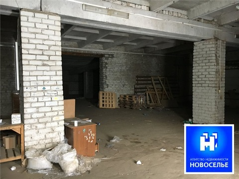 Продажа производственно-складского помещения 1000 кв.м. в Соколовке - Фото 2