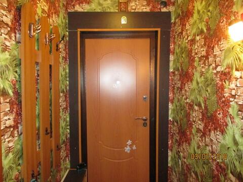 Квартира 2-к, п. В. Максаковка - Фото 2