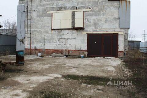 Аренда производственного помещения, Самара, Ул. Уральская - Фото 1