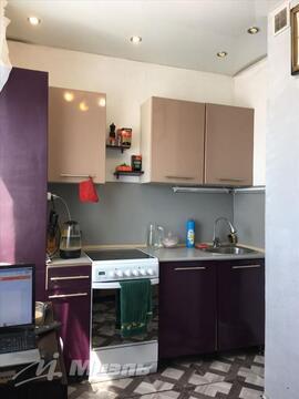 Продажа квартиры, Зеленоград, м. Пятницкое шоссе, 16-й - Фото 1