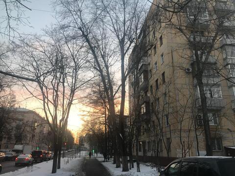 Продажа 1 комнатной квартиры Ивана Бабушкина дом 18 корпус 1 - Фото 5