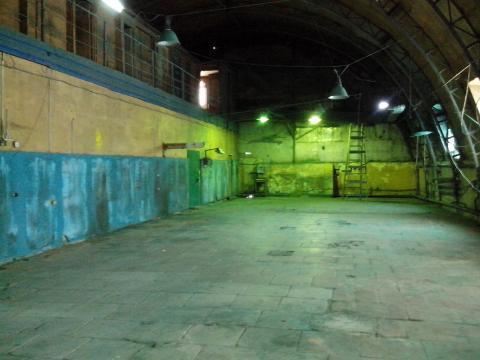 Производственные площади 400 кв.м + 100 кв.м на втором этаже - Фото 1