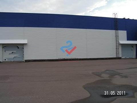 Продажа склада - Фото 5