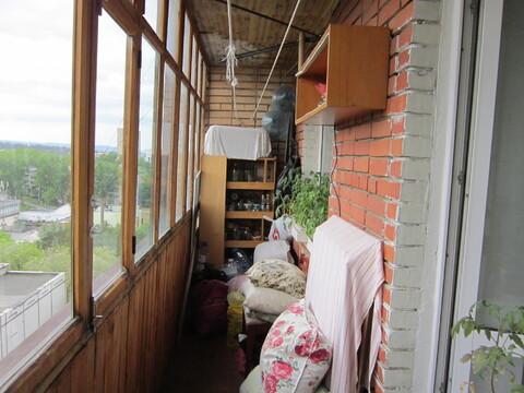 Срочно продам 2х.ком. квартиру улучшенной планировке - Фото 4
