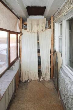 Продам 1-комн. кв. 38 кв.м. Тюмень, Мельзаводская - Фото 5