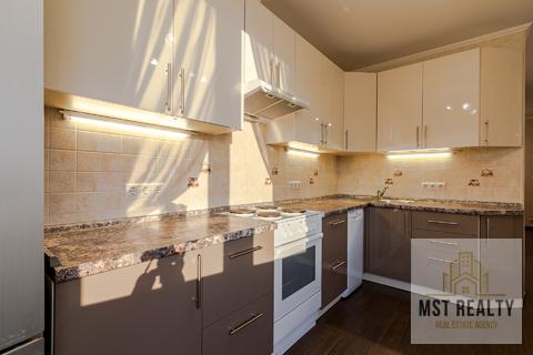 Трехкомнатная квартира в новом монолитном доме - Фото 3