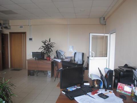 Продажа офиса, Иркутск, Ул. Пискунова - Фото 3