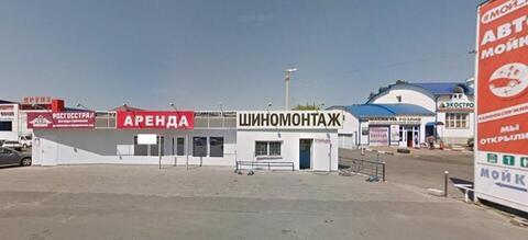 Аренда торгового помещения, Белгород, Ул. Корочанская