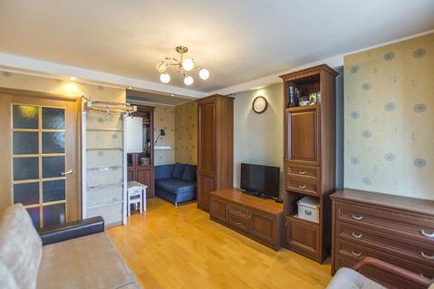 Продажа 1-х комнатной квартиры - Фото 4