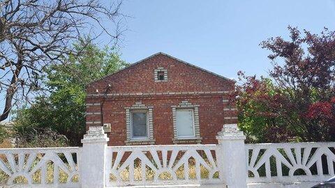 Предлагается к продаже кирпичный дом в деревне Войкова. - Фото 1