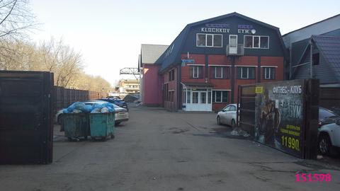 Сдам здание - Фото 1