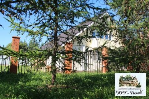 Продам дом 241 кв.м. хутор Брехово - Фото 2