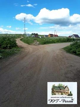 Продаётся участок 10 соток с.Каменское - Фото 2