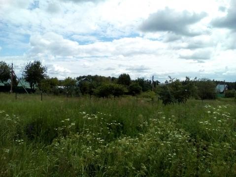 Продается земельный участок, Балашиха, 10 сот - Фото 2