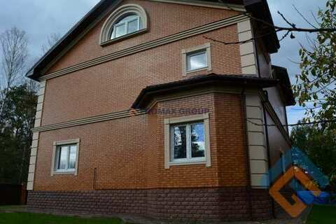 Продажа дома, Беляниново, Мытищинский район, Каштановая - Фото 5