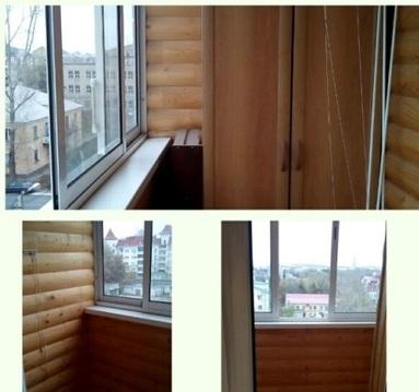 Улица Октябрьская 32; 3-комнатная квартира стоимостью 27000 в месяц . - Фото 5
