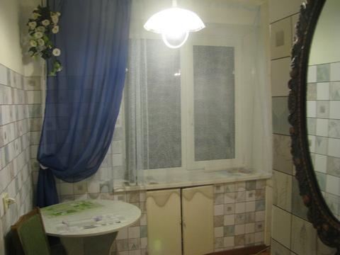 Сдаётся уютная, светлая квартира с раздельными комнатами, рядом школа - Фото 5