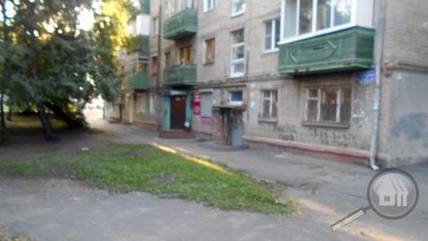 Продается 2-комнатная квартира, ул. Суворова - Фото 1