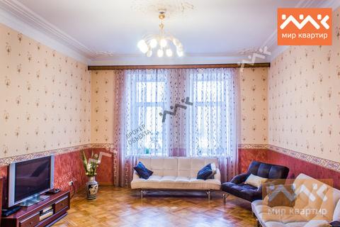 Продается 4к.кв, Кронверкская ул. - Фото 4