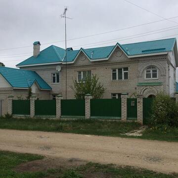 Кирпичный коттедж в г. Конаково - Фото 1