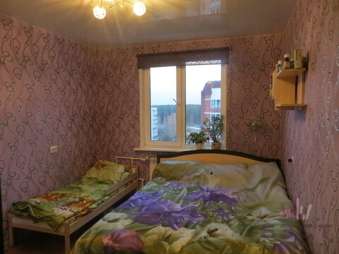 Квартира, ул. Латвийская, д.53 - Фото 4