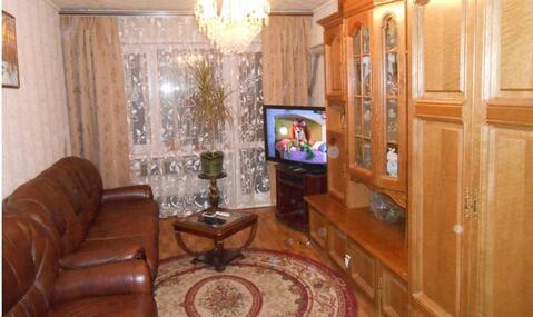 Двухкомнатная квартира в Малоярославце - Фото 1