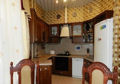 Продажа квартиры с авторским ремонтом м.Технологический институт - Фото 5