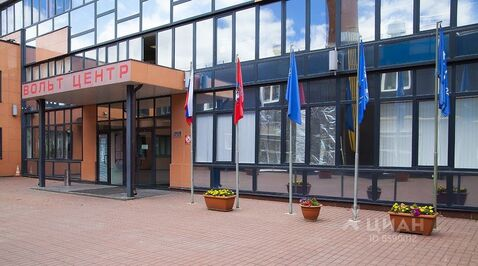Офис в Москва Высоковольтный проезд, 1с49 (74.2 м) - Фото 1