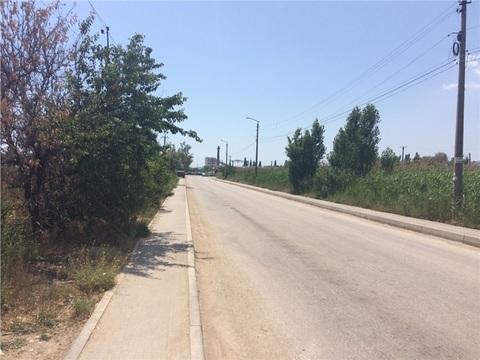 Участок по ул. Малышева в Феодосии - Фото 2